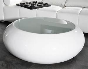 Table Basse Galet Led : table basse galet led pas cher mobilier design ~ Melissatoandfro.com Idées de Décoration