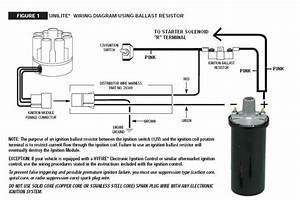 Mallory Unilite Wiring Diagram Mg