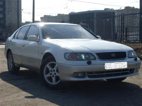 how does cars work 1996 lexus gs security system 1996 lexus gs300 for sale 3 0 gasoline fr or rr automatic for sale