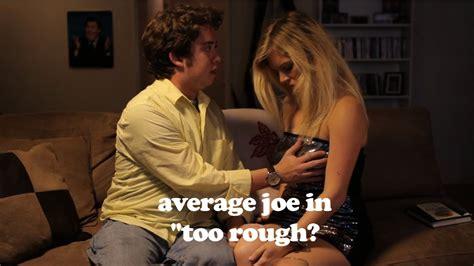 Rough Sex Ft Andy Biersack Average Joe S E Youtube