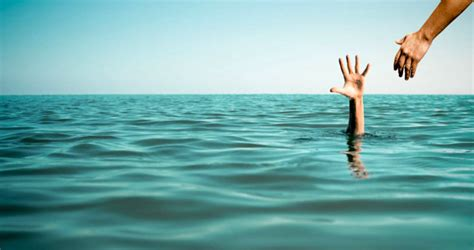 drowning  debt  actionable steps