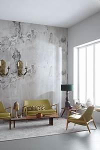 Alternative Zu Tapete : trends und tipps f r die wandgestaltung farbefreudeleben ~ Michelbontemps.com Haus und Dekorationen