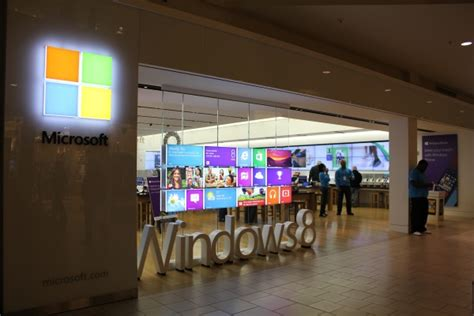 The Windows Store Living Stingy The Windows Store Fake