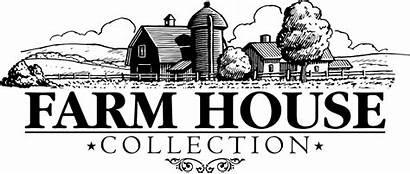 Farm Farmhouse Clipart Gift Card Farmer Farmers