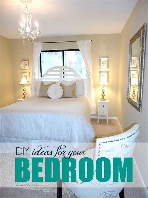 Diy Ideas For Bedrooms Check Out The Great Budget