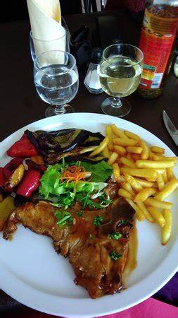 cuisine nimes restaurant restaurant elephant dans nimes avec cuisine