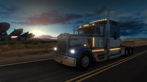 american truck simulator american truck simulator has a demo now gamewatcher