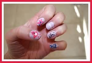 Nailart amazing nail art designs for prom