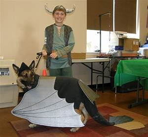 19 Costumes That Prove German Shepherds Always Win At ...