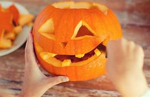 How, To, Carve, A, Pumpkin, Step, By, Step, Best, Methods, And, Face, Ideas