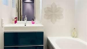 Amenager Une Petite Salle De Bain : am nager une petite salle de bains 7 erreurs viter c t maison ~ Melissatoandfro.com Idées de Décoration