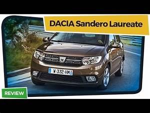 Essai Dacia Sandero Sce 75 : what you don 39 t know about dacia sandero laureate sce 75 2017 honest review youtube ~ Medecine-chirurgie-esthetiques.com Avis de Voitures