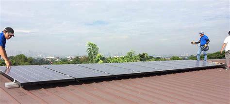 kw solar system  kit power understand solar