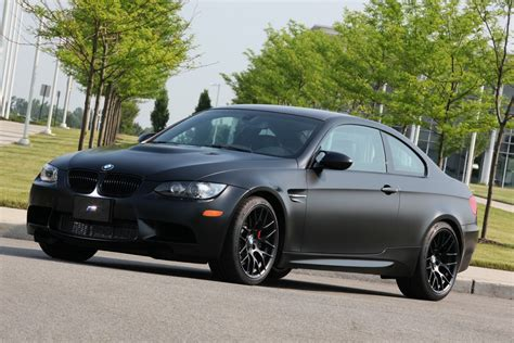 bmw black bmw frozen black edition m3 coupe 2011 cartype