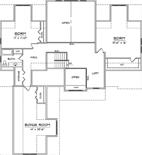 modifying kitchen cabinets country style house plan 3 beds 3 baths 4242 sq ft plan 4242
