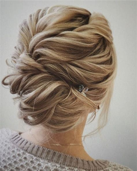 Simple Hairstyles For Hair Wedding by 54 Simple Updos Wedding Hairstyles For Brides Updo