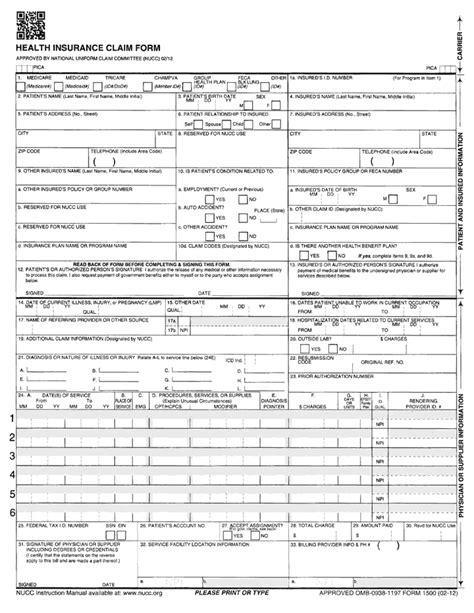 claim form tutorial je part  noridian