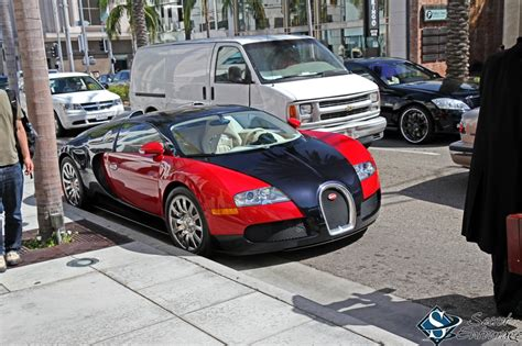 Bugatti Veyron Cost Of Ownership