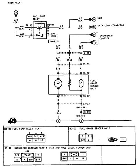 Wiring Diagram For 2007 Mazda 3 by I Need A Free Of A Wiring Diagram For A Mazda Mx3