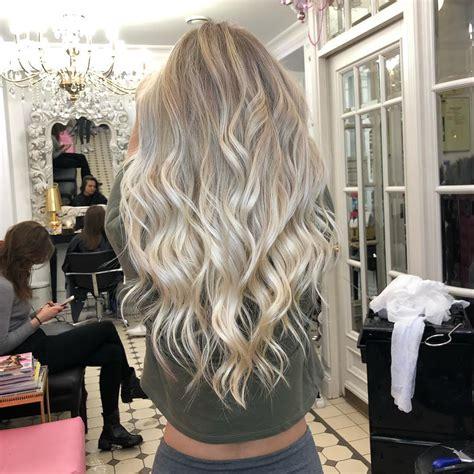 cortes de pelo largo   mujeres otono invierno