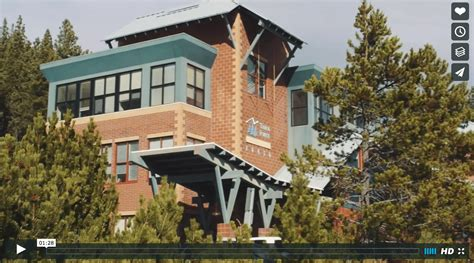 tahoe forest hospital truckee
