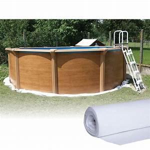 Tapis Sous Piscine : tapis de sol pour piscine hors sol ~ Melissatoandfro.com Idées de Décoration