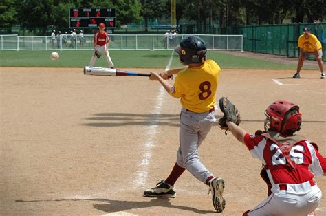 why you shouldn t specialize in one sport soon 305 | Youth Baseball