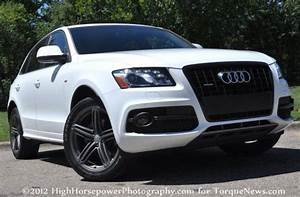 The 2012 Audi Q5 3 2 Prestige Torque News