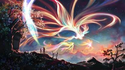 Wallpapers Virgo Motion Slow Epic Really Fantasy