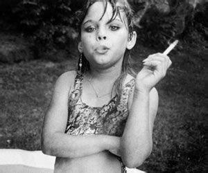 children  cigarette ads  promotions images