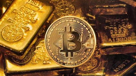 It does not rely on a central server to process transactions or store funds. Could gold do a bitcoin and hit $10,000 an ounce in 2018? - The National
