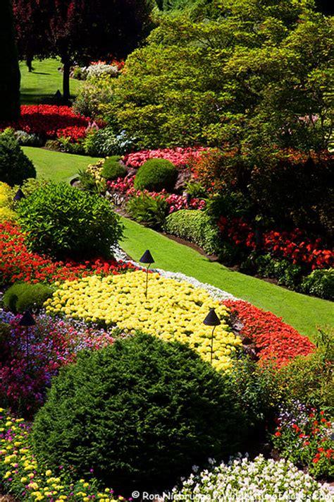Photos Of Butchart Gardens