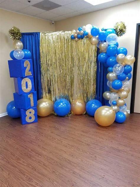 diy letter blocks decorations  graduation
