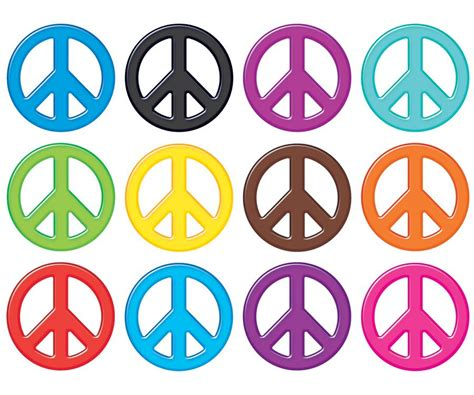 Free Peace Sign Printable, Download Free Clip Art, Free