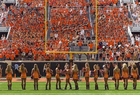 team spotlight osu pom squads classy athletic cheer uniforms