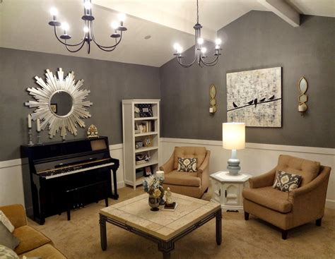 Make Large Living Space by Living Room Design With Upright Piano Upright Piano