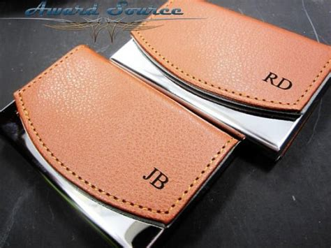 Personalized Business Card Holder, Leather Business Card High Quality Business Card Case Kw-trio Made In Usa Maker & Creator Premium Discount Template Coreldraw Cutter Machine Price Used For Sale