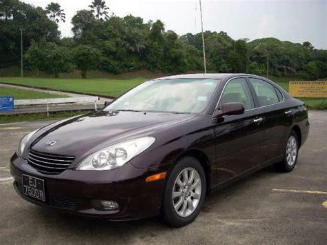 lexus sedan 2004 2004 lexus es300 for sale