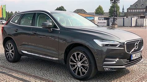 Volvo Xc60 Reviews 2018 by Volvo Xc60 2018 Review