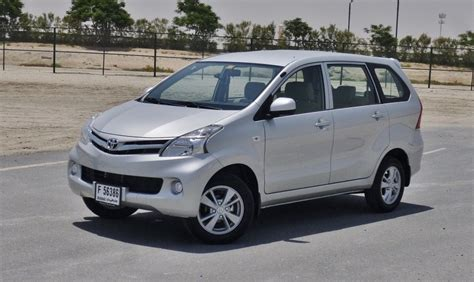 Modified Toyota Avanza 2015 by Toyota Avanza 2015 المرسال