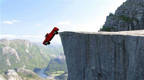 car crashes  cliff vfx  green screen youtube
