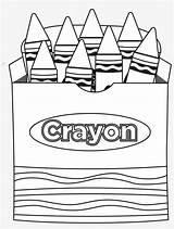 Coloring Crayon Clip Crayons Template Pngkit Pill Clipart Latasha sketch template