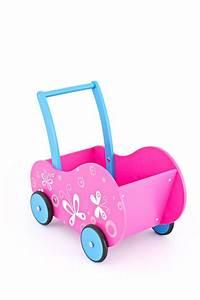 Puppenwagen Lauflernwagen Holz : puppenwagen lauflernwagen marie aus holz von united kids ~ Watch28wear.com Haus und Dekorationen