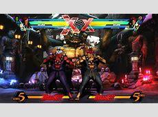 Shin Akuma CvS2 Ultimate Marvel vs Capcom 3 > Skins