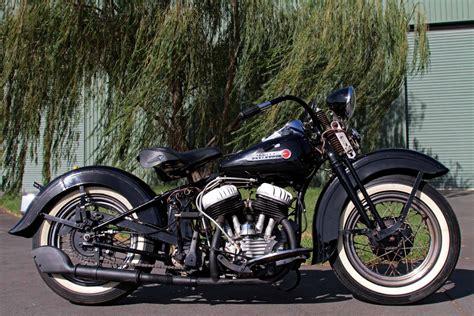 harley davidson wla harley davidson wla 1942 black antique motorcycles