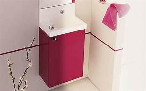 Lave Main Original : 99 mod les de meuble lave main unique ~ Edinachiropracticcenter.com Idées de Décoration