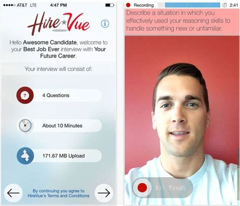 hirevue interview questions death by hr hirevue video interviews and ai job
