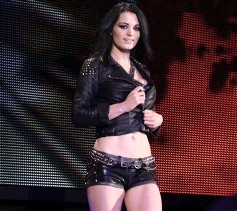 Paige Wwe Nxt Diva Celebrity Porn Photo