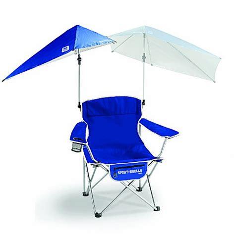 Sport Brella Chair by Sport Brella Xl