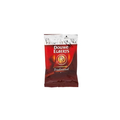 These douwe egberts coffee available at alibaba.com, are designed explicitly for people adoring embellished products and possess premium quality assurance. Douwe Egberts Traditional Filter Coffee Sachets 45x50g - Beverage Group